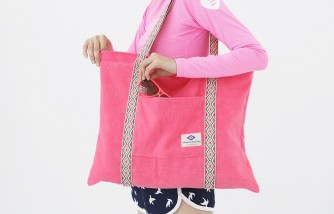 Bohemian Beach Bag